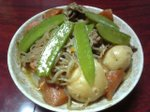 Dinner080503