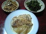 Dinner080501