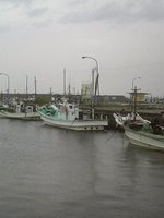 Kashihara_fishing_port
