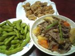 Dinner080715