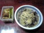 Dinner090501
